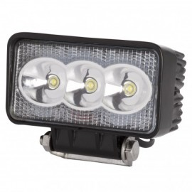Barra Led con 9w IP68
