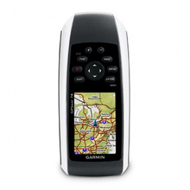GPS Garmin portatil 78