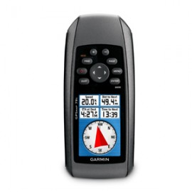 GPS Garmin portatil 78s