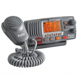 Radio VHF Fija MR F77B GPS