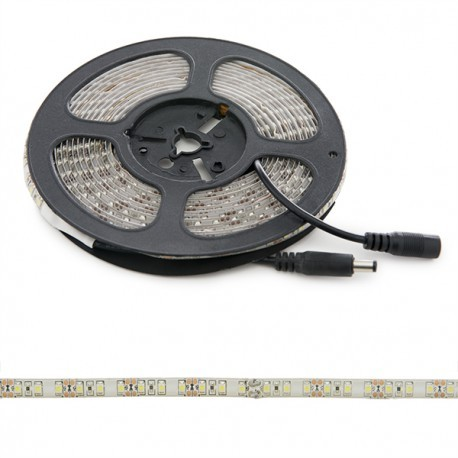 Tira de Led SMD 3528 blanco frio 60 led/m