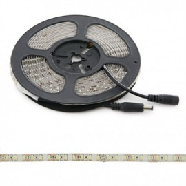 Tira de Led SMD 3528 blanco calido 60 led/m