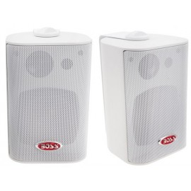Altavoces cerrado marino Boss Audio MR4.3w
