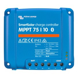 SmartSolar MPPT 75/10 Bluetooth