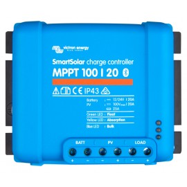 SmartSolar MPPT 100/20 Bluetooth