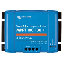 SmartSolar MPPT 100/30 Bluetooth