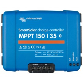 SmartSolar MPPT 150/35 Bluetooth