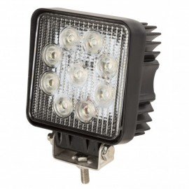 Foco Led con 27w IP68