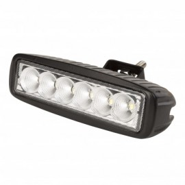 Barra Led 18w IP68