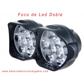 Foco Led 18w IP65