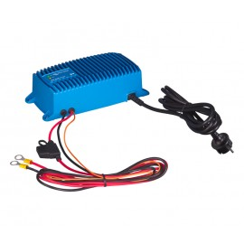 Blue Smart IP67 Charger 12v - 7ah