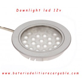 Downlight 1,5w Nauticled