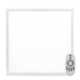 Panel Led 36w con mando a distancia
