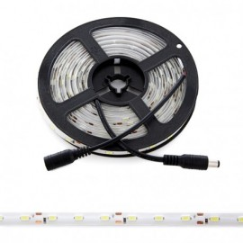Tira de Led 5630 Blanco Frio 60 led/m