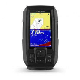 Sonda de pesca Garmin Striker Plus 4 GPS