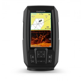 Sonda de pesca Garmin Striker Plus 4 cv GPS
