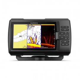 Sonda de pesca Garmin Striker Plus 7 cv GPS