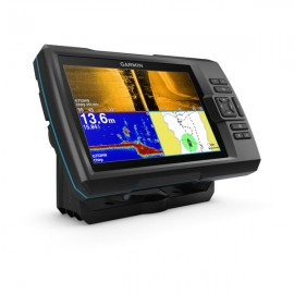 Sonda de pesca Garmin Striker Plus 7 sv GPS