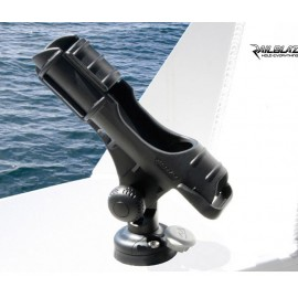 Portacañas Rod Holder II + Base Starport