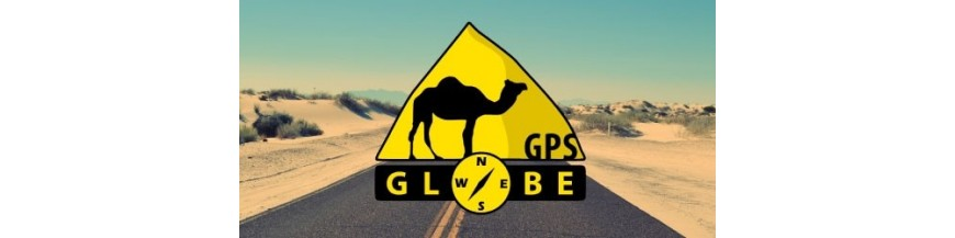 Dispositivos GPS Globe